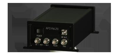 APSYN420