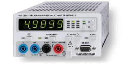 HM8012
