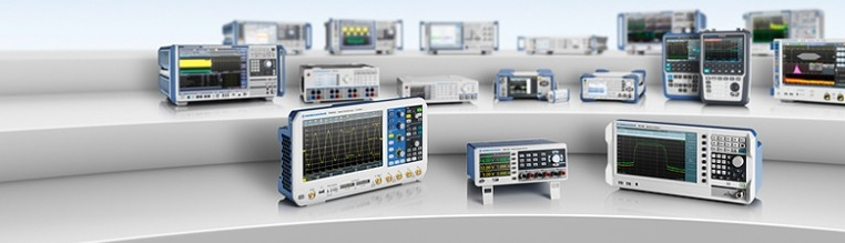 Osciloscopios RTC1000, RTM3000 y RTA4000