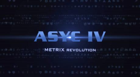 ASYC IV de Chauvin Arnoux